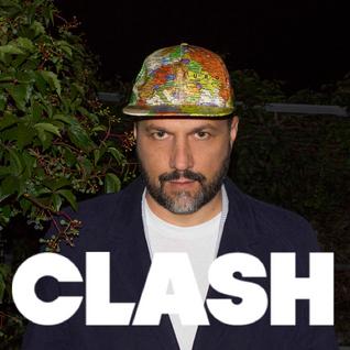 Clash DJ Mix - Daniel Haaksman