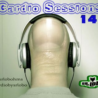 Cardio Session N141 mixby Srlobo