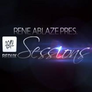 Redux Sessions Episode 285 With Rene Ablaze & Para X