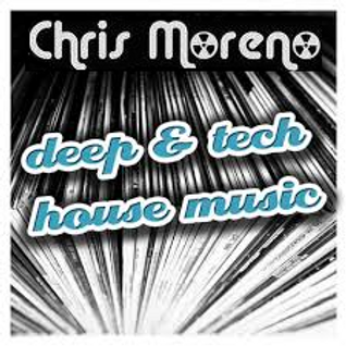 CHRIS MORENO MY DEFENITION OF HOUSE MUSIC V214