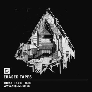 Erased Tapes - 25th January 2016