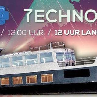 Recharge Techno Cruise - Teaser..........