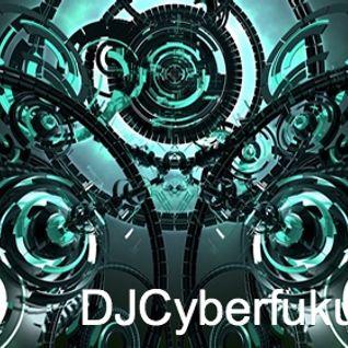 Progressive Trance&TranceMIX DJCyberfuku