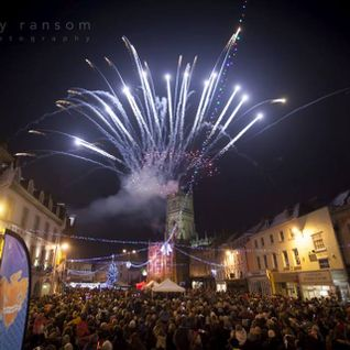 Cirencester Advent Festival 2014