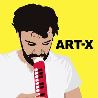 Art-X _ Live Les NUITS de la JUNGLE