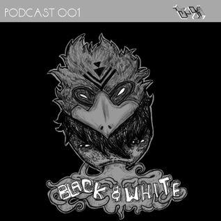 Black & White  (PODCAST 01/jocandeka.com)