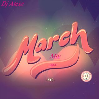 March Mix Dj Atesz