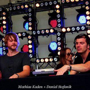 Daniel Stefanik b2b Mathias Kaden @ Karottes Kitchen 16-07-2014