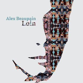 La semaine de l'artiste : Alex Beaupain | Lundi