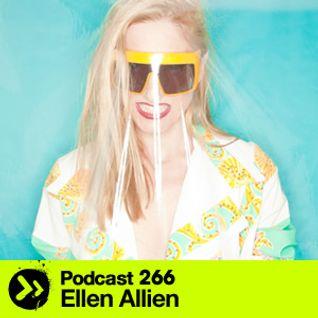 DTP266 - Ellen Allien