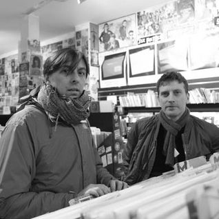 Ross Allen & Andrew Hale / Mi-Soul Radio / 28-04-2013