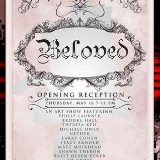 K-Rai - Beloved Mix [Down Tempo] 05-16-2013 @ Gallery 788