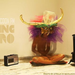 Blue Raccoon Fm presents Cooking Afro