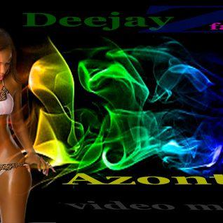 djz face AZONTO mix