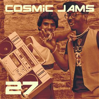 Cosmic Jams Vol.27