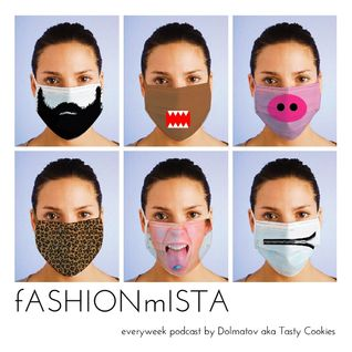 Tasty Cookies - fASHIONmISTA#1