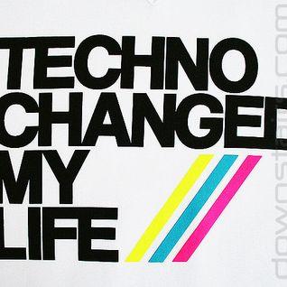 Techno-Podcast Episode #002