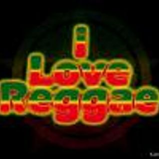 Reggae All The Time!