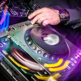 Boris Roodbwoy - Dance Club Mix 242 (November 2015)