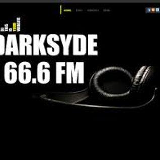 Dj Slim Wan 26/6/13 Darksyde Show