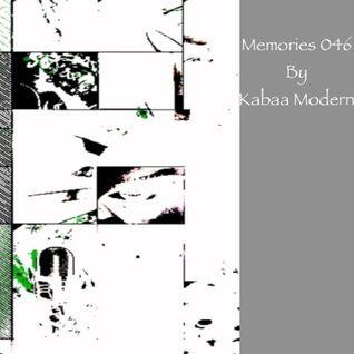 Kabaa Modern - Memories 046
