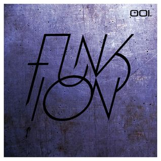 Funktion 001 by Mr.Tikini