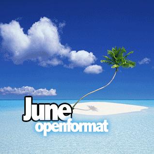 June 2015 OpenFormat