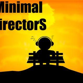 Djane Yani @MNML DIRECTORS XCLUSIVE MIX #4