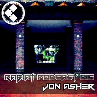 [RP015] RABIAT Podcast 015 by JON ASHER
