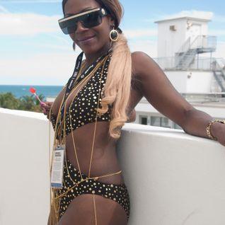 "DJ Diva Dee ""IT'S MY HOUSE"" Volume 6 Summer Mix"