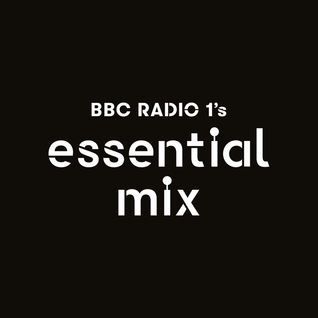 BBc Radio 1 Essential Mix with Sasha 27-02-2000