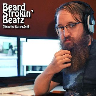 Beard Strokin' Beatz - Studio Mix July 2015