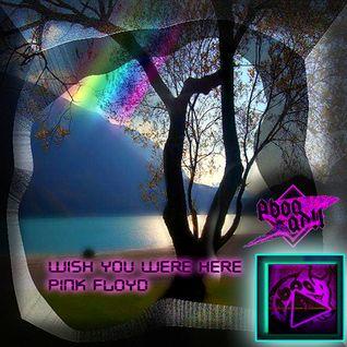 Pink Floyd (Wish You Were Here) FULL ALBUM [ Aboo Adl  Mixcloud ]