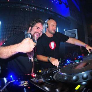 Pig & Dan - Madness DJ Mix - August 2011