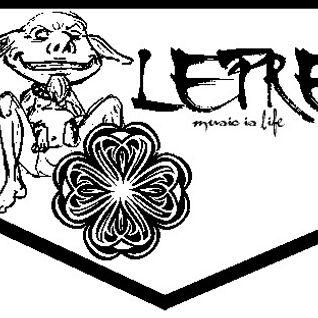 DJ LEPRE SESION TRALLA-TEK - 18-08-13 - BASS WALKERS