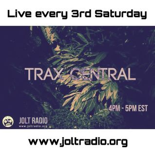 Trax Central ep 1