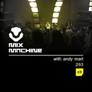 Mix Machine 293 (19 Oct 2016) ADE Edition