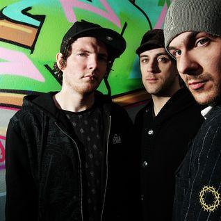 Freerange Djs 2007 vinyl bassline breaks mix!