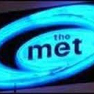 The Met - Mandy Reid, Alex Gold & Mal Black - May 1999 (side b)