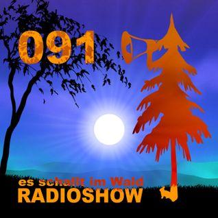 ESIW091 Radioshow Mixed by Double C