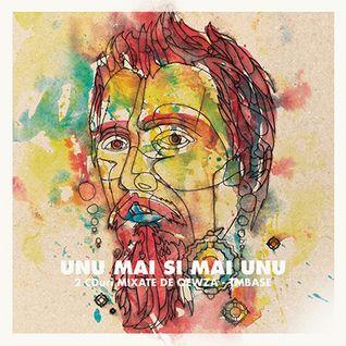 Qewza - Unu mai şi mai unu (CD 2: Unu şi mai mix)