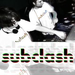 Subclash Studio Mix July 2012