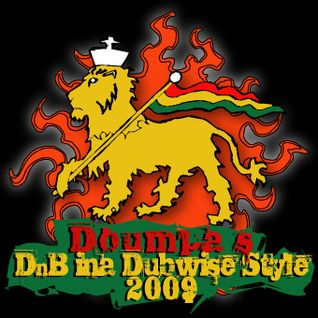 Doumpa DnB ina Dubwize style 2009