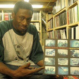 PETE ROCK on Off The Record (09.11.2011)