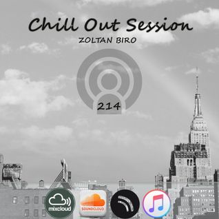 Chill Out Session 214