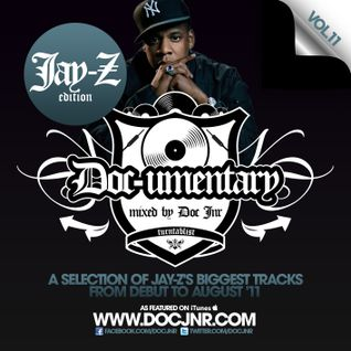 Jay Z - The Doc-umentary
