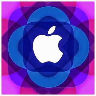 3GL Episode #68 Apple Event