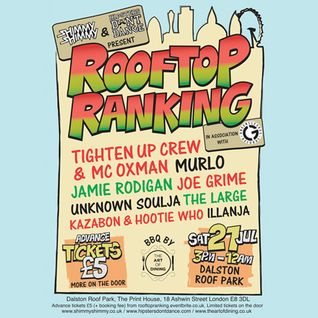 Rooftop Ranking Mix