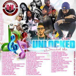 DJ DOTCOM_NEW LEVEL UNLOCKED_DANCEHALL_MIX_VOL.2 (APRIL - 2016 - EXPLICIT VERSION)