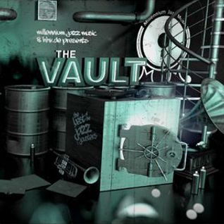 * The Vault The Best of the Jazz Jousters (2015) *